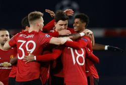 Sub Rashford nets rapid hat-trick as United crush Leipzig