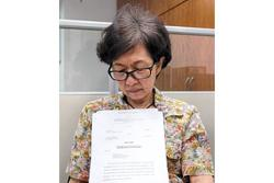 Woman loses RM4.3mil inheritance