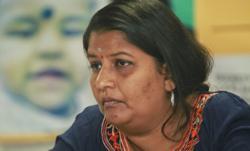 Indira Gandhi files RM100mil lawsuit