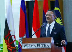 French embassy official summoned to Wisma Putra