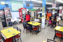 Eateries hungry for relief