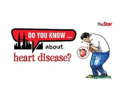 Do you know...about heart disease?