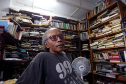 Maverick Malaysian poet and writer Salleh Ben Joned dead at 79