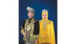 King, Queen wish Muslims happy Maulidur Rasul celebration