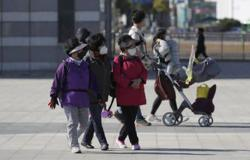 South Korea reports 125 more Covid-19 cases, 26,271 in total