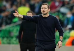 Lampard to discuss penalty duties after Jorginho miss