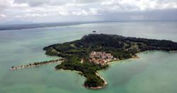 Covid-19: Melaka closes Pulau Besar