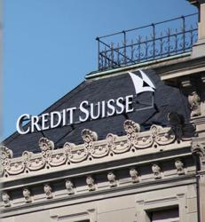 Credit Suisse Q3 net profit falls 38%, misses estimates