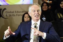 Former UK PM Tony Blair to help Vietnam attract high-quality investment