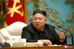 Analysis: With improved leverage, North Korea leader Kim awaits winner of U.S. vote