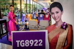 Over 5,000 Thai Airways Int'l staff ready for early retirement