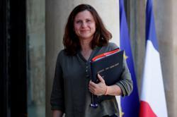 Elite sport to continue in France despite lockdown - minister