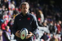 France team to face Ireland in the Six Nations