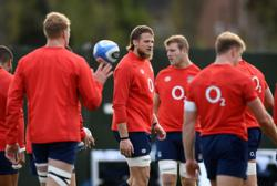 Hill to make England debut v Italy