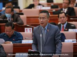 Hydropower, mining, infrastructure to drive Laos economic recovery: PM
