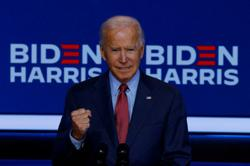 If Biden wins, what would a U.S. climate change pledge look like?