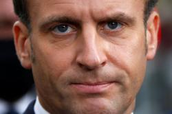 France's Macron: stepping up deployment of soldiers after Nice attack