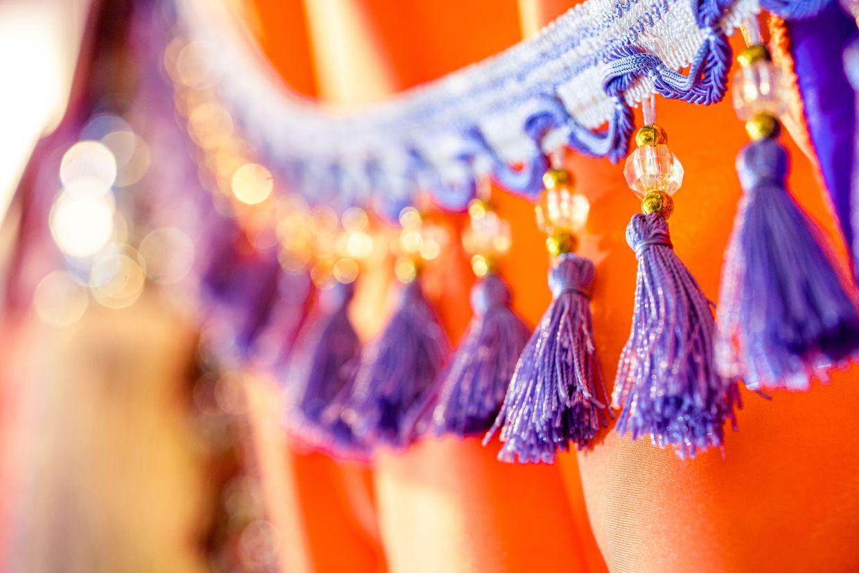 Celebrate the spirit of Deepavali with Gurney Plaza.