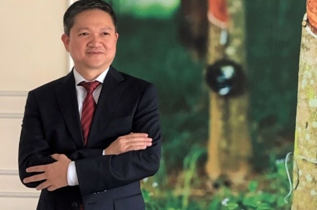 """Managing director Chua Peng Sian told StarBiz that Sern Kou's growth plans were unchanged.""""To cater to the growing demand, we are in the midst of expanding our sawmill in Kuala Krai, Kelantan.\"""""""
