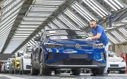 Volkswagen sees car sales rebounding in China