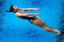 Live streaming diving meet postponed to December