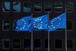 'Shocked' EU leaders condemn terror attacks in France - statement