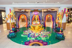 Celebrate a Divine Diwali