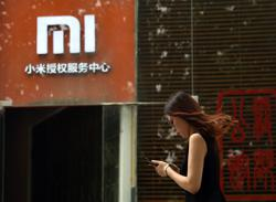 Xiaomi grabs smartphone marketshare in Q3 as Huawei wobbles