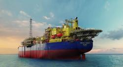 Yinson's FPSO Abigail-Joseph achieves first oil off Nigeria