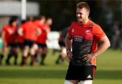 All Blacks don't see Wallabies new boys as weak link - Cane