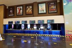 All Malaysian cinemas to close progressively from November onwards