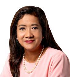 Hasnita new chairman of Maybank Kim Eng, Maybank IB