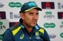 Langer wary of Australia's bubble-weary players before India series