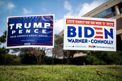 Trump vs Biden: What's at stake in key emerging markets?
