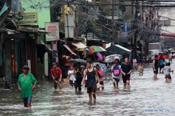 Philippines: Typhoon death toll surging as another storm approaches country