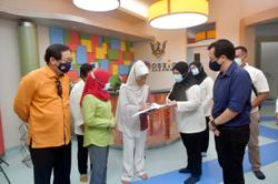 A new centre for Sarawak children with special needs