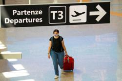 EU to discuss limiting non-essential travel to Europe - Spahn