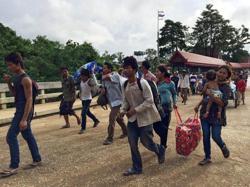 EU urged to demand tougher Thai labour safeguards before trade talks