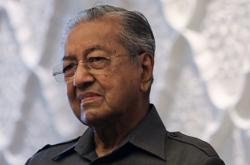 Dr Mahathir 'disgusted' by attempts to misrepresent what he wrote