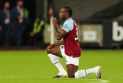 Antonio out of West Ham's trip to Liverpool with hamstring issue