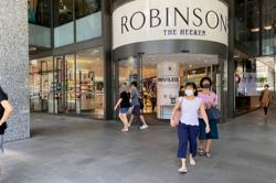 Another Covid-19 victim: Robinsons to close last stores at The Heeren and Raffles City in Singapore