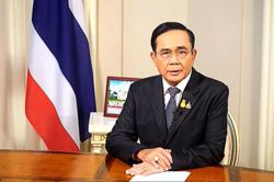 Thai Premier Prayut says coup unlikely even as rumours swirl