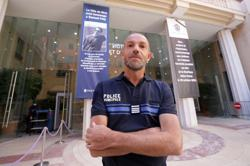 Nice police on guard for more attacks following church killings