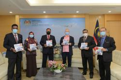 Transport Ministry launches organisational anti-graft plan
