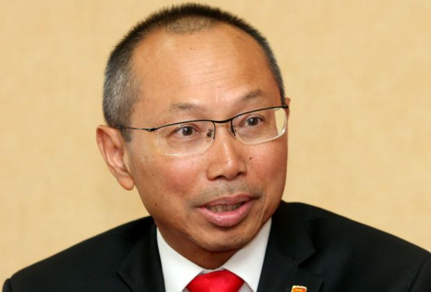 """Felda Special Task Force chairman Tan Sri Wahid Omar said: """"There is a provision for the LLA termination, whereby a notice will need to be issued to FGV.  But we want to do this (LLA termination) together with discussions about taking over FGV mills, """" he told reporters."""