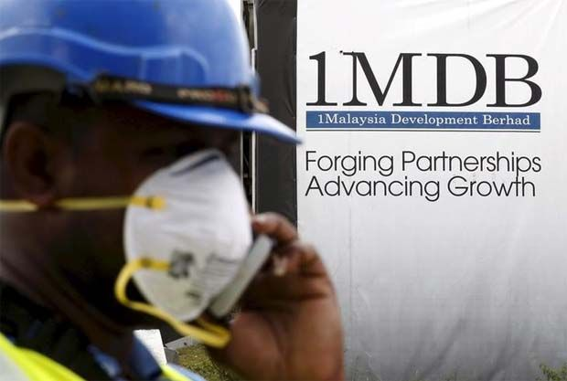 The Malaysian unit of Goldman pleaded guilty to conspiring to defraud 1MDB to the Department of Justice (DoJ) while the parent company forked out more than US$2.9bil in fines two weeks ago. The fine is almost five times the amount it had earned in fees for handling dubious transactions related to 1MDB.