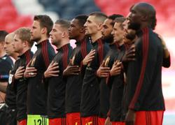Curfew forces Belgium to move home venue for internationals