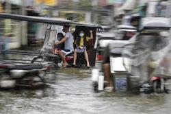 Philippines: Thousands ordered evacuation as world's strongest 2020 typhoon approaches