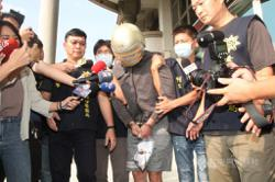 Man arrested in Taiwan for allegedly killing Malaysian student