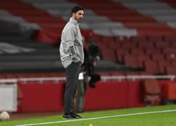 Man United forwards can be big threat this season, says Arteta